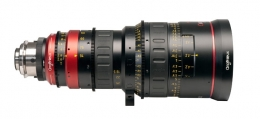 Optimo 19.5-94mm T2.6 PL - M Scale