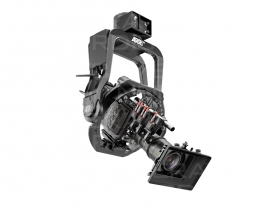 ARRI Stabilized Remote Head SRH-3