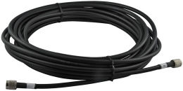 DX-Cable AIRCELL7 for VTQ WMS (3m, TNC male / TNC)