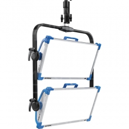 Double Vertical Yoke SkyPanel S60