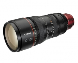 CN-E 30-300mm T2.95-3.7 L S - EF M-Scale