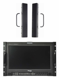 TV Logic 17'' Monitor Rack Mount