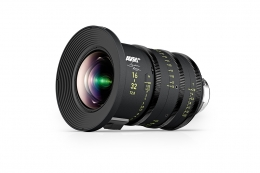 ARRI Signature Zoom 16-32/T2.8