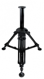 Alu tripod 1 stage elevation unit