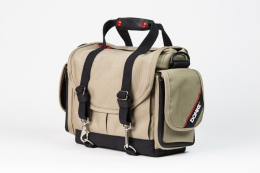 Domke Director Bag Stone/Black