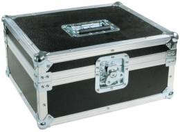 Flight case C20-2, C40-S dutch head