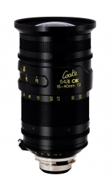 Cooke S4/i 15-40mm T2 CXX Zoom Metric PL