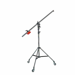 Manfrotto Light Boom 35 Black A25 w/Tripod