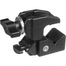Avenger Super Clamp - Black