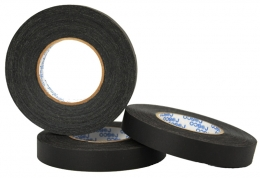 Rosco - Gaffer Tape Matt Black - 25mm