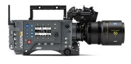 ALEXA SXT Plus Pro Camera Set