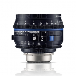 ZEISS CINE CP.3 18MM XD PL/MT