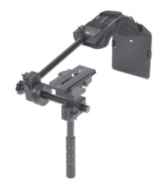 PAG X1A Single-Handed Camera Support System
