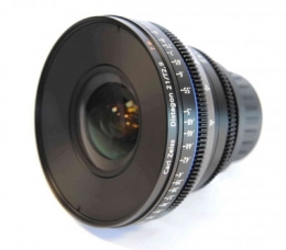 Zeiss Compact Prime2 PL 21/2.9T metric