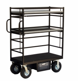 Head Mini Cart