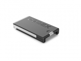 Codex Compact Drive Adapter