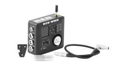 RED W.M.D. (WIRELESS MOTOR DRIVER)