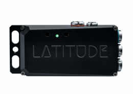 15-0009 RT Latitude-MB Receiver Module (1-2 Axis w/battery)