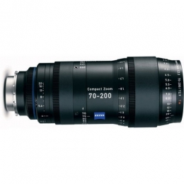 Zeiss Compact Zoom2 70-200/T2.9 PL - metric