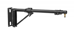 Manfrotto Wall Boom Shorter Black 0,7-1,2