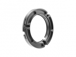 114-80mm Clamp on Ring