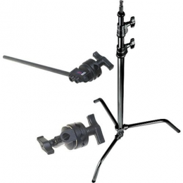 Avenger C-Stand Kit 33 - Black
